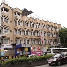 Popular Hotel, Pune