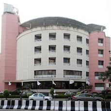 Daspalla Executive Court, Visakhapatnam