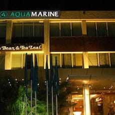 Hotel Aquamarine, Chandigarh