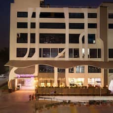 Regenta Inn Vadodara by Royal Orchid Hotels, Vadodara