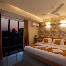 Grand Plaza Hotel, Mangalore