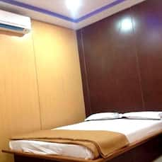 Hotel Teak Wood Executive, Nanded