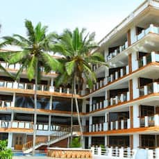 Sagara Beach Resort, Kovalam
