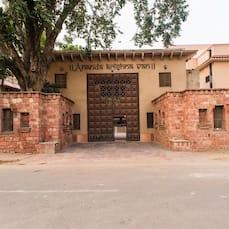 Hotel Ananda krishna Van, Vrindavan