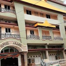 Hotel Anand Nivas, Jagdalpur