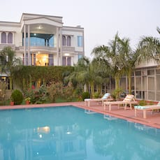 Myo Grand, Ranthambore