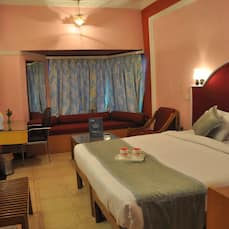 Hotel Samrat International, Patna