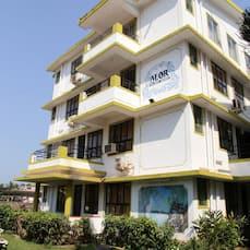 Alor Holiday Resort, Goa