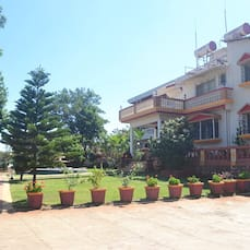 Jeevan Village Adventure Resort, Mahabaleshwar