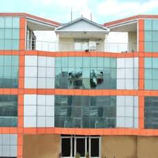 Hotel Dove, Chandigarh