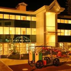 Summer Plaza Resort, Panchgani