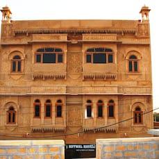 Kotwal Haveli, Jaisalmer