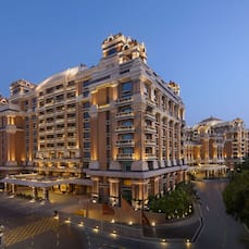 ITC Grand Chola Chennai, A Luxury Collection Hotel, Chennai