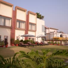 Sparsh Hotel and Resort, Bareilly