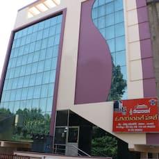 Sai Balajees Oriental Hut, Visakhapatnam