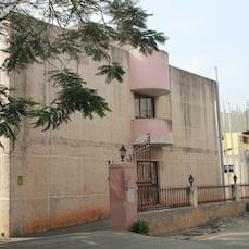 Senthil Residency, Dindigul