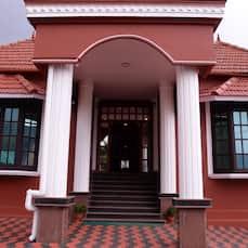 Pebrock Heritage Inn, Ooty