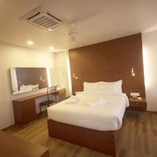 Ladybird Hotel, Shillong