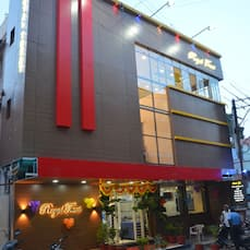 Hotel Royal Treat, Kolhapur