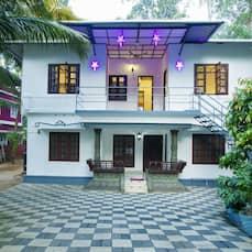 Marari White Home, Alappuzha