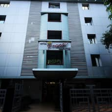 Hotel Pranav Executive, Pune