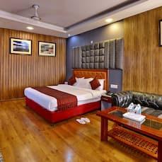 Hotel Mayur  By RoomsInc, Katra