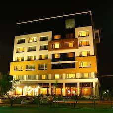 Hotel EEFA, Belgaum