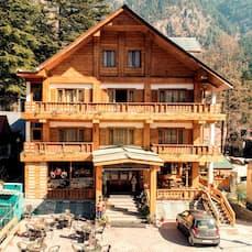 The Whispering Inn, Manali