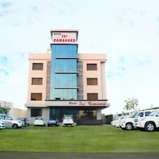 Hotel Sai Ramanand, Shirdi