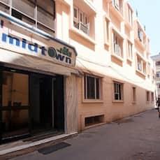 Hotel Midtown, Haridwar