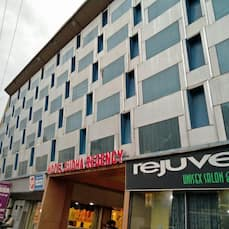Hotel Sudha Regency, Raipur