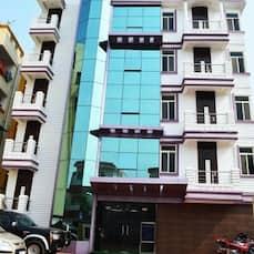 Frontline Residency, Patna