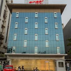 Ginger Ahmedabad, Satellite, Ahmedabad