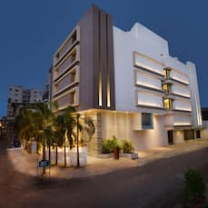 Hotels in Rajkot - 122 Rajkot Hotels Starting @ ₹550
