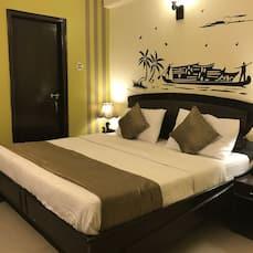 Hotel Atithi Satkaar, Varanasi