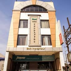Hotel MM Yellowuds, Amritsar