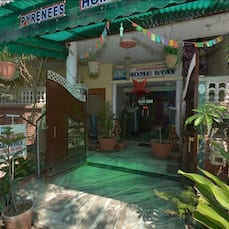 Pyrenees Hostel by Indian Culture, Agra
