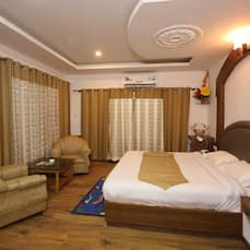 Manali Valley Resorts, Manali
