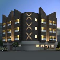 Hotel The Sentosa, Rajkot
