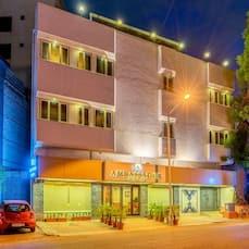 Hotels in Ahmedabad - 970 Ahmedabad Hotels Starting @ ₹300