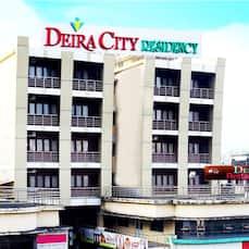 Deira City Residency, Kasargod