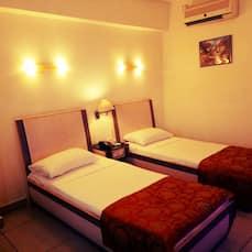 Hotel Komfort Terraces, Bangalore