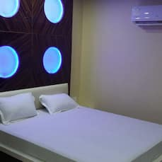 Hotel Crystal International, Dhanbadh