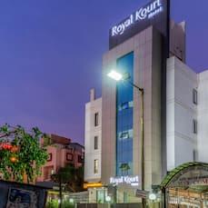 Treebo Royal Kourt, Aurangabad