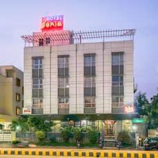Treebo Sonia, Aurangabad