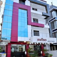 Anand Heritage, Shirdi