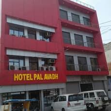 Hotel Pal Avadh, Lucknow