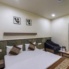 Hotel C Lite, Ahmedabad