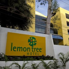 Lemon Tree Hotel, Indore, Indore