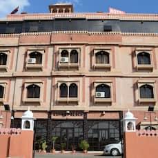 Hotel Ashok Palace, Jaipur
